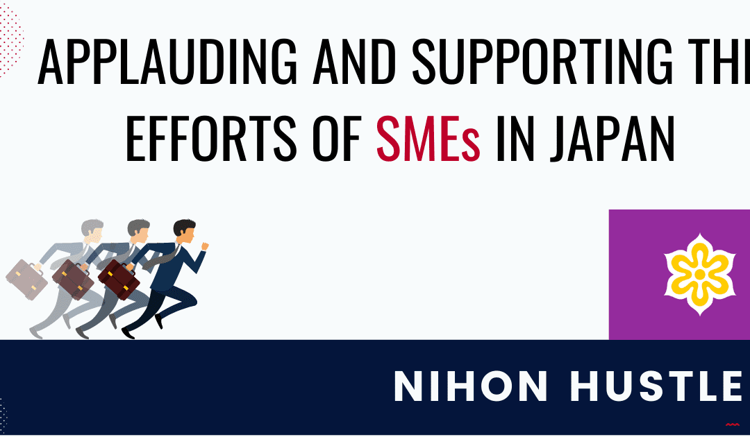 How to start a business in Kyoto, Japan | SMEs | Nihon Hustle