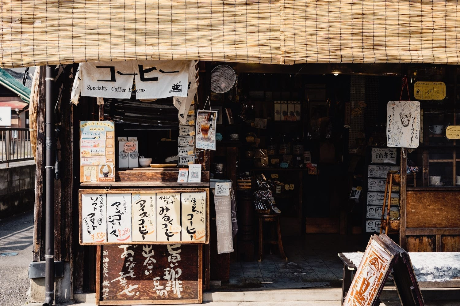Make a Living Blogging in Japan, Nihon Hustle
