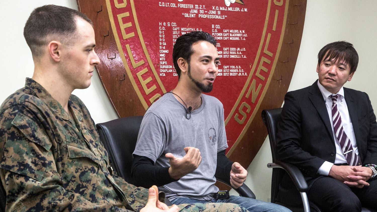 Podcasting for Military Servicemen and Women, Side Hustles in Okinawa, Nihon Hustle